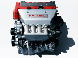 EP3 Honda Civic Type R Engine